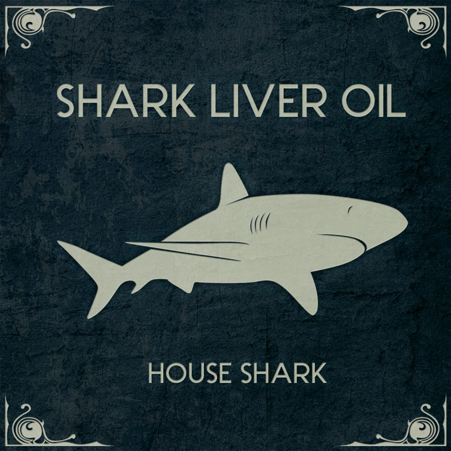 Game Of Thrones with Shark Liver Oil